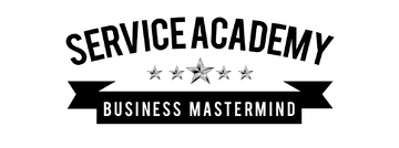 Service Academy Business Mastermind Group